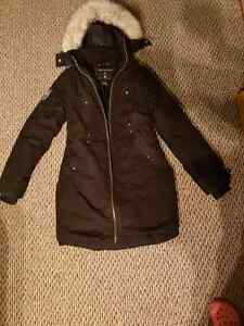 Ladies size medium winter coat