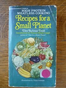 Diet for a Small Planet Sarnia Sarnia Area image 2
