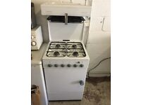 Leisure Eye Level Grill Gas Cooker Vgc Clean Just £60 Sittingbourne