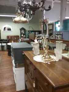 Chairs, cupboards, bookcases dressers + 600 booths  Cornwall Ontario image 3