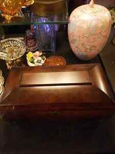 ⚘Vintage Bombay Co. Jewellery Box  (New) West Island Greater Montréal image 4