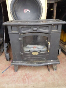 Algonguin electric heater up for sale