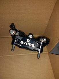 KTM Duke 125 front brake caliper