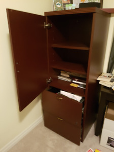 Office/Filing cabinet for sale