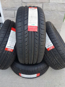4 Brand New 235/50/17 tires ONLY $440