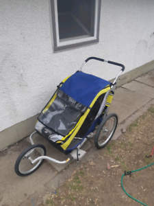 Chariot Jogging Stroller | Kijiji in Calgary. - Buy, Sell ...