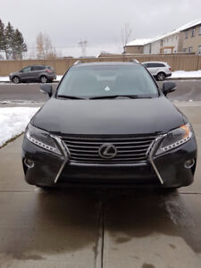 2013 Lexus RX 350 Premium Package 2