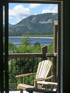 Cottage Port Renfrew - Winter Special