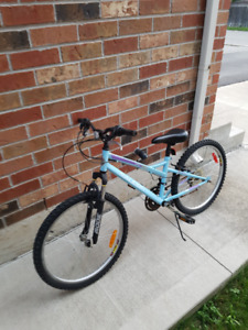 Girls Bicycle. Great Condition, Lightly used. 55$