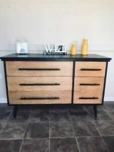 Cute Little MCM Console/SideBoard