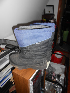 Ascent winter boots - NEW PRICE