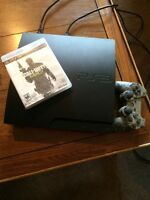 PS3 for sale !