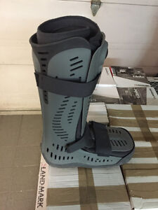 Botte Orthopédique - Air cast waking boot