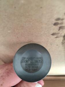 2009 KX250F, bad rod bearing, needs rebuilt Blown Blew London Ontario image 9