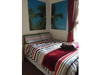 Double Room for Rent in Seven Sisters, North London