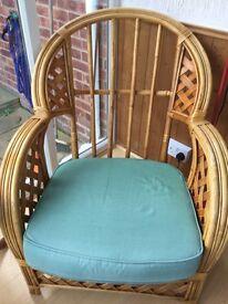Conseratory furniture