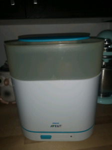 Philips Advent 3-in-1 Electric Steamer