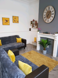Amazing Single and Double Attic Room in Professional House Share