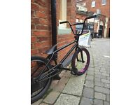 Total Custom BMX Bike