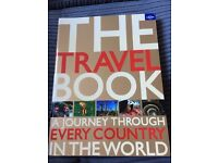 New the travel book