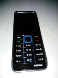 Fido  Nokia  phone  for  sale