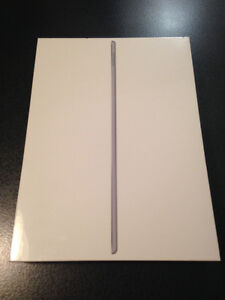 Brand New - SEALED Space Gray iPad Pro 12.9in 32GB + Warranty