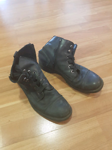Express, Dockers, and under armour shoes for sale size 8