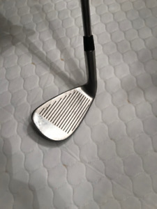 Golf Pitching Wedge - Tiger Shark - Great White - RH