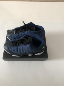 "AIR JORDANS....youth shoes""Jordan 13 retro low""...SIZE 3...$25"