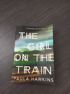 Girl in the train