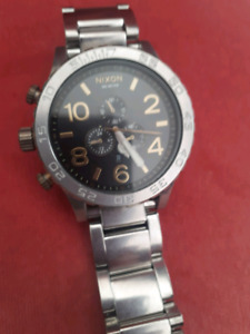 Watch Mens  Nixon