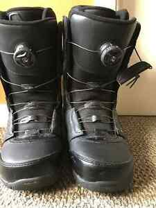 new snowboarding boots size 9.5