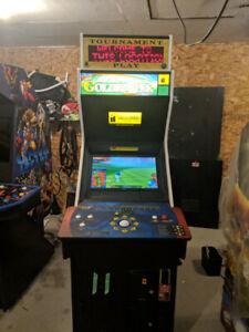 Golden Tee 2004 Arcade Machine