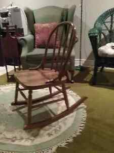 Nursing Rocker - REDUCED!!!