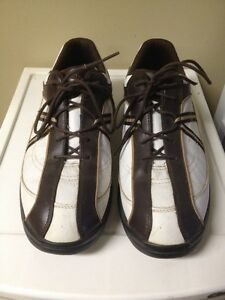 Mens golf shoes size 11.5 London Ontario image 1