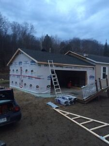 Home & Cottage Contracting  Peterborough Peterborough Area image 1