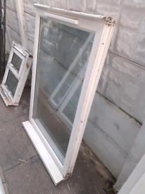 Upvc Window / Double Glazing / Shed / Mancave / Windows & Doors / Pvc