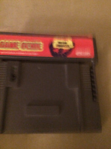 Super nintendo Game Genie mint