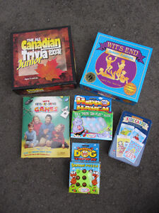Assorted Games London Ontario image 1