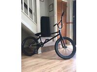 BMX custom for sale