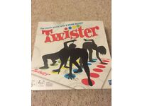 Twister game, brand new and unopened