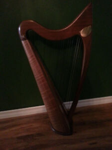 Harp for sale