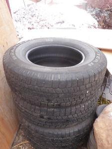 4 seasons tires