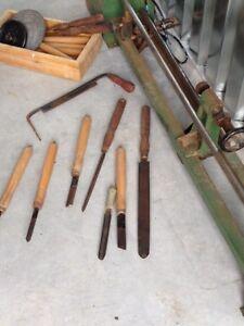 Wood lathe  Kitchener / Waterloo Kitchener Area image 2