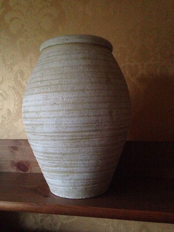 Large Sia Vase In Calverley West Yorkshire Gumtree