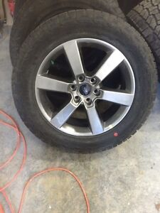 """20"""" F-150 Package. Brand New!!!!!"""