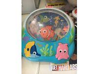 Fisher Price Nemo Cot Toy