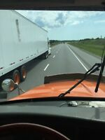 Class 1 drivers USA highway or city positions