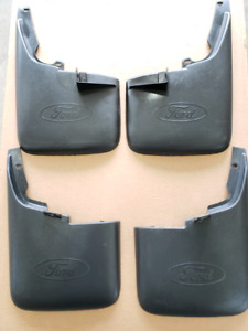 Ford flaps