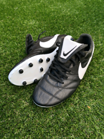 44b5d8f8a17 UK Size 10 - Nike Premier FG2 Football Boots